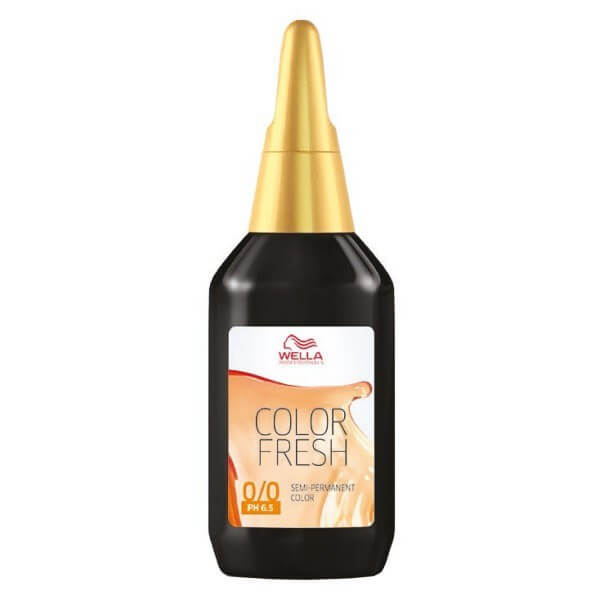 Color Fresh 7/74 Mittelblond Braun-Rot (75 ml) (75 ml)