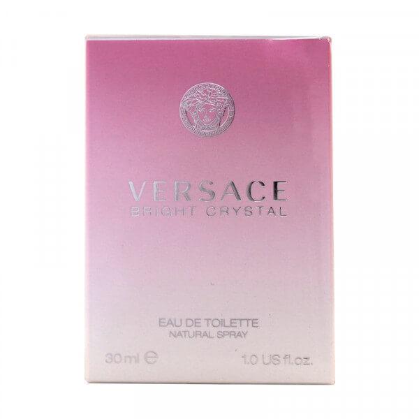 Bright Crystal - Versace (edt 30ml