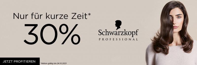 Schwarzkopf 30%