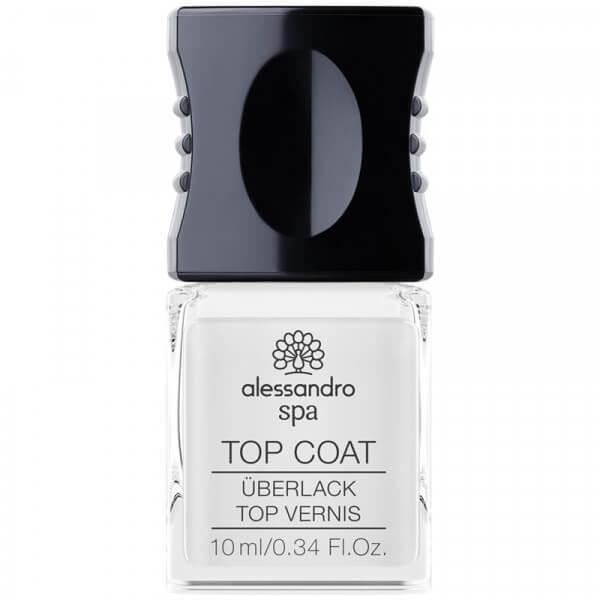Spa Top Coat - 10ml