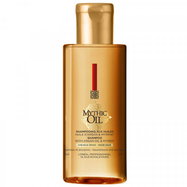 Mythic Oil Shampoo dickes Haar - 75ml