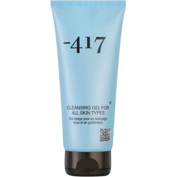 Cleansing Gel for All Skin Types - 200ml