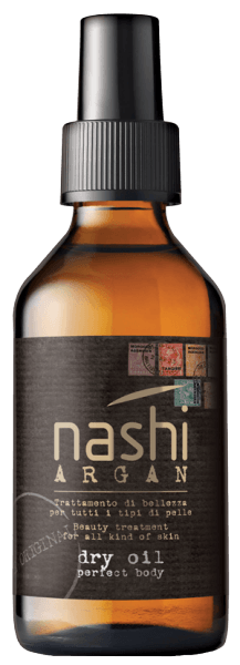 Landoll Nashi Argan Dry Oil (100 ml)