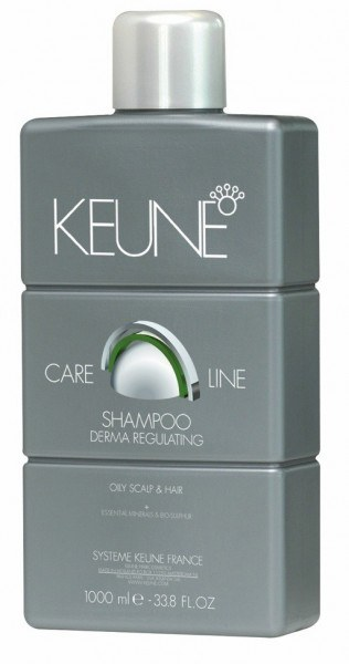 Care Line Derma Regulating Shampoo (1000ml) Keune