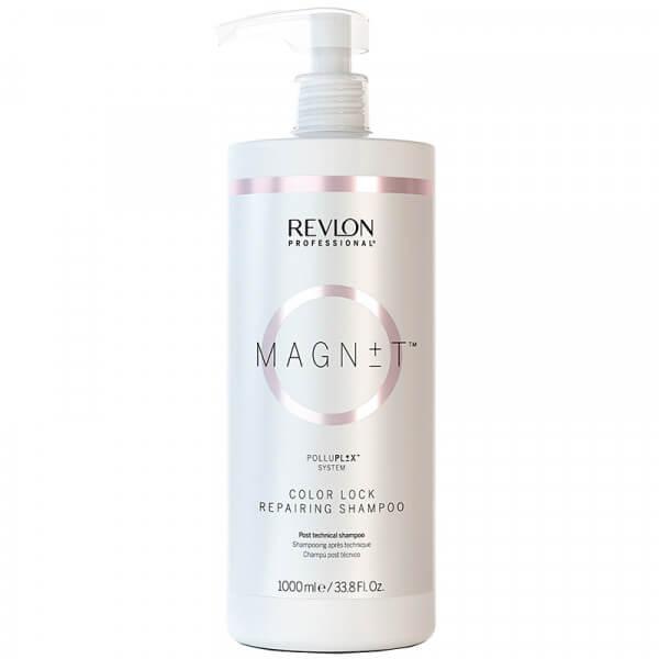 Revlon Magnet Color Lock Repairing Shampoo - 1000ml