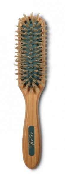 Agave Bamboo Brush Styling