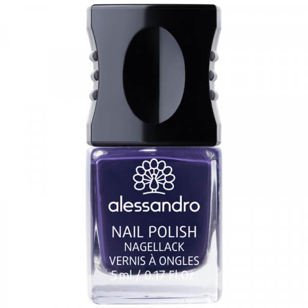 Nail Polish - 158 Blackberry