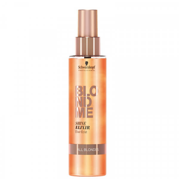 Shine Elixir All Blondes