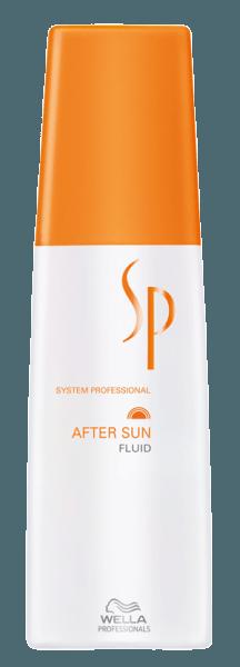 SP After Sun Fluid (125 ml)