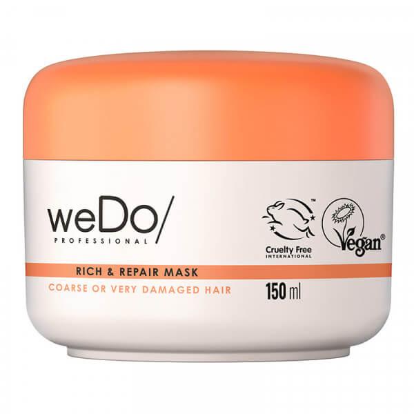weDo/ Professional Rich & Repair Mask – 150ml