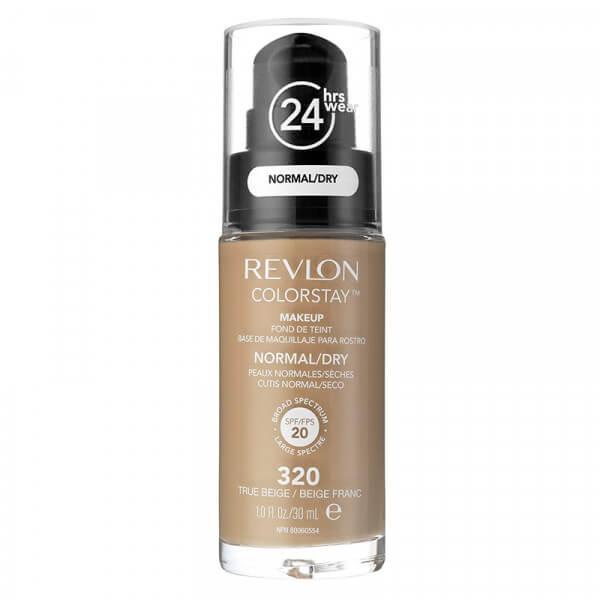 ColorStay MakeUp normal/dry True Beige 320