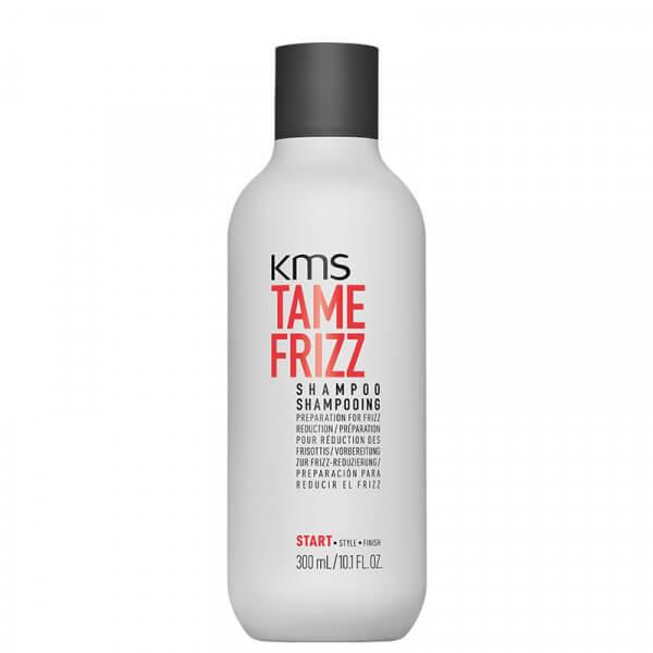Shampoo Tame Frizz (