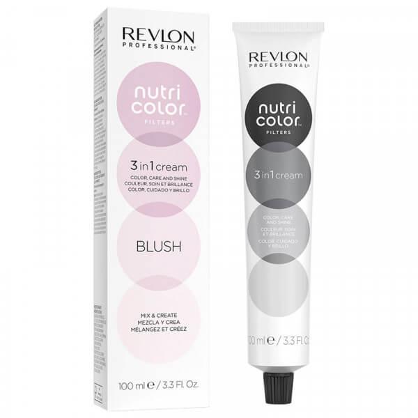 Revlon Nutri Color Creme Blush - 100ml