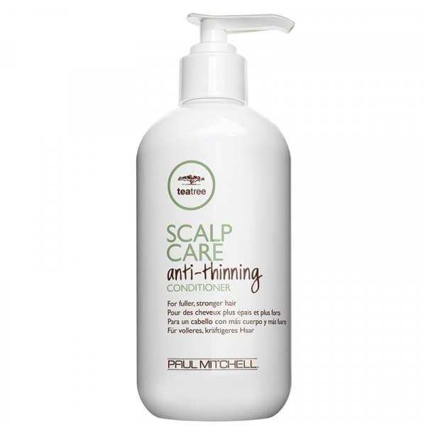 Anti-Thinning Scalp Care Conditioner