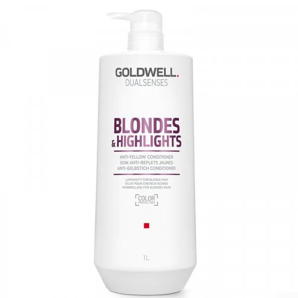 Blondes & Highlights Anti-Gelbstich Conditioner
