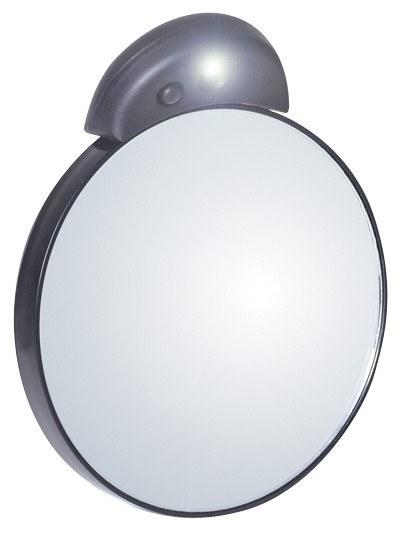 Tweezerman 10facher Vergrösserungsspiegel mit LED Licht
