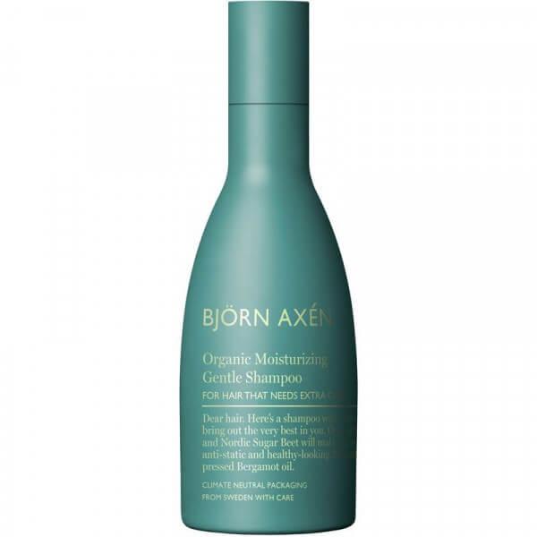 Organic Moisturizing Gentle Shampoo Björn Axén