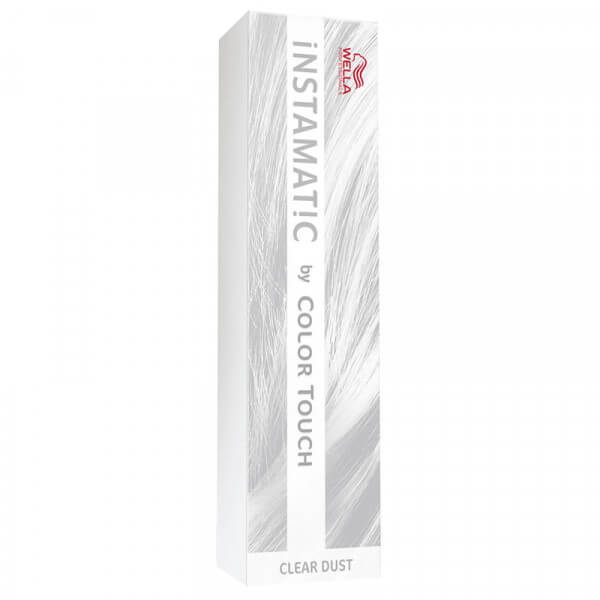 Color Touch Instamatic Clear Dust - 60ml