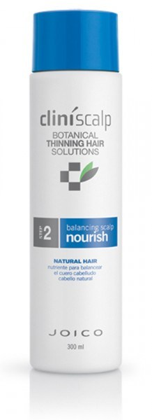 Cliniscalp Natural Hair Nourish (300ml)