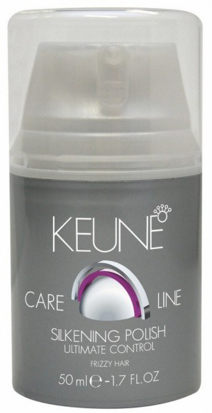 Care Line Ultimate Control Silkening Polish (50ml)