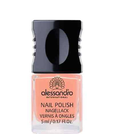 Crazy Coral Nagellack (10ml) alessandro