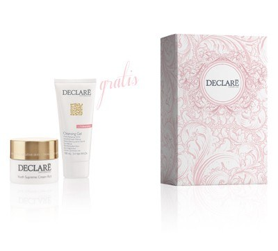 Declaré ProYouthing Youth Supreme Cream Rich & Soft Cleansing Gel Set