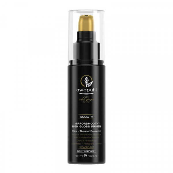 Awapuhi Wild Ginger Mirrirsmooth High Gloss Primer