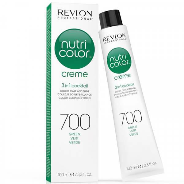 Green Nutri Color Creme 700