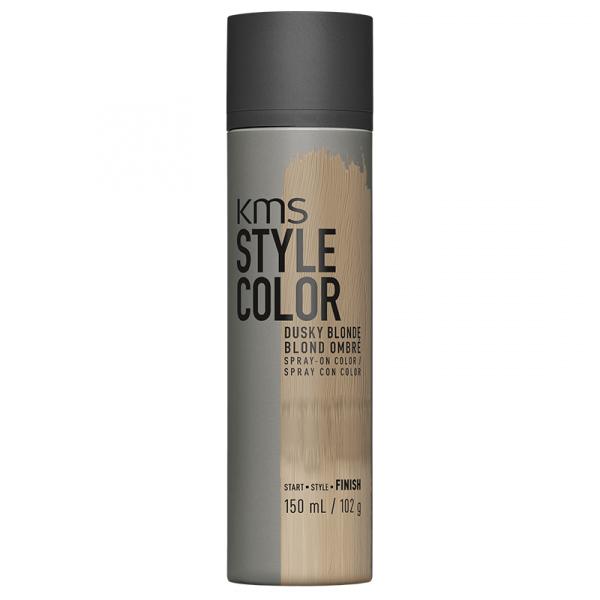 Style Color Dusky Blond - 150ml - KMS