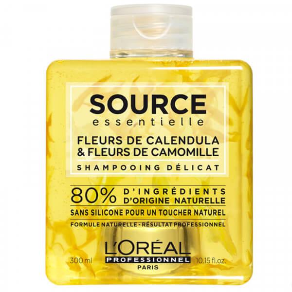 Source Essentielle - Delicate Shampoo - 300 ml - l'Oréal