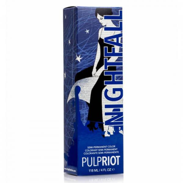 Nightfall - 118ml - Pulpriot