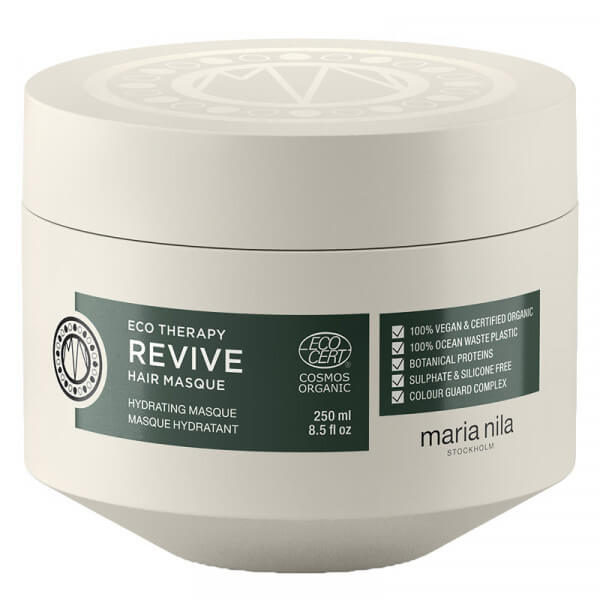 Eco Therapy Revive Hair Masque – 250ml