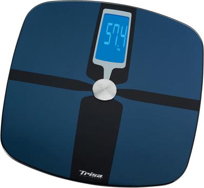 Körperwaage Body Analyze 4.0 - Trisa
