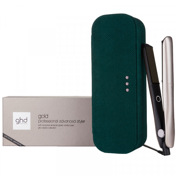 ghd Gold Styler Desire Collection