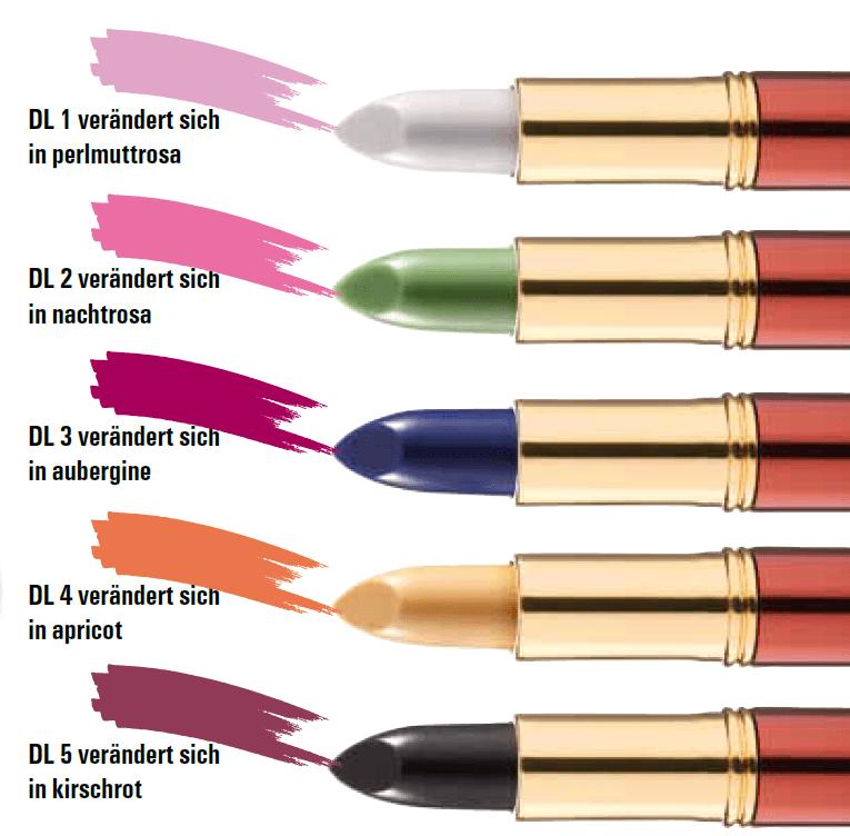 Ikos Thinking Lipstick
