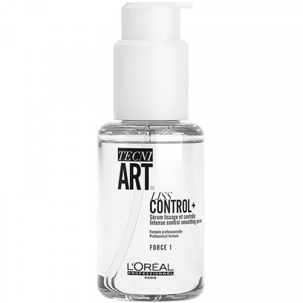Tecni.Art Liss Control+ - 50ml