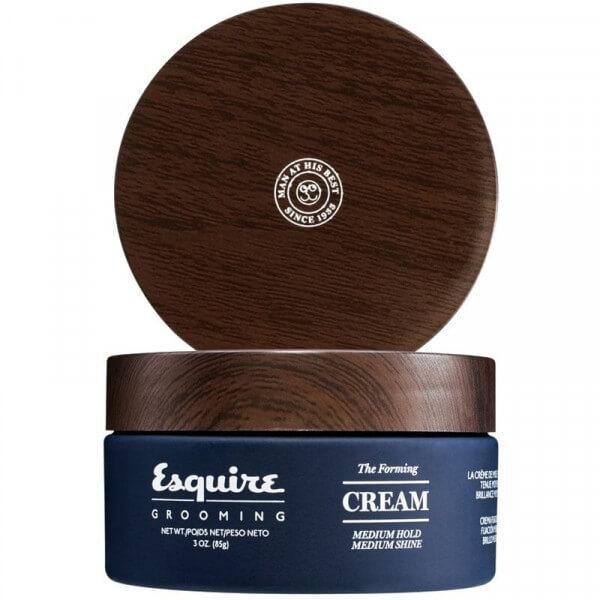 Forming Cream The Esquire