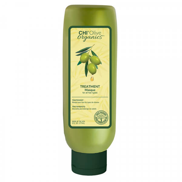 Olive Organic Treatment Masque - 177ml