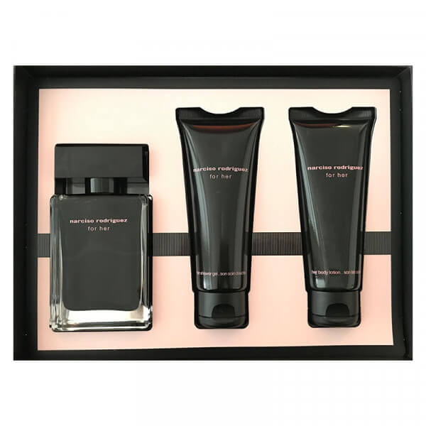 Narciso Rodriguez For Her Set - 200ml