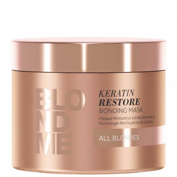 BLONDME Keratin Restore Treatment