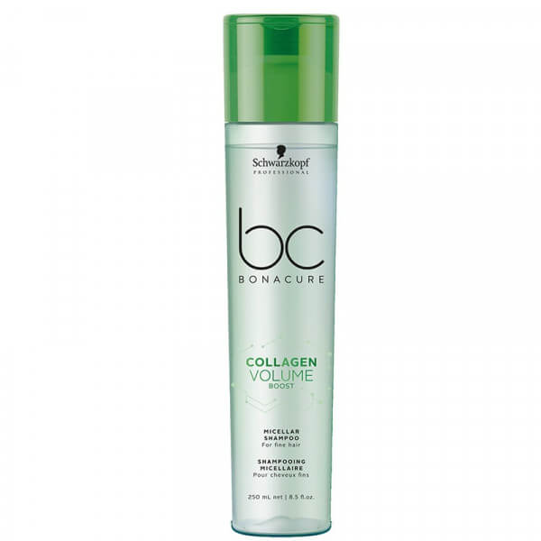 Schwarzkopf Collagen Volume Boost Micellar Shampoo