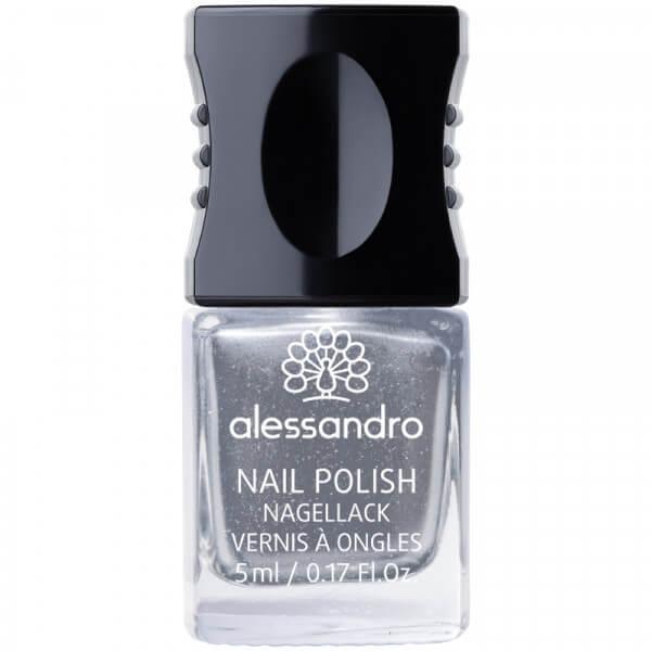 Nail Polish - 174 Silver