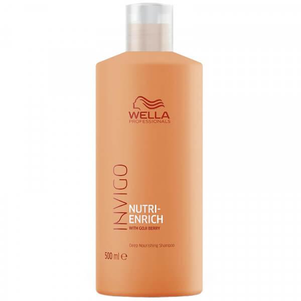 Invigo Nutri-Enrich Deep Nourishing Shampoo - 500ml