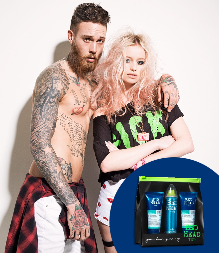 Bed_Head_tigi_set