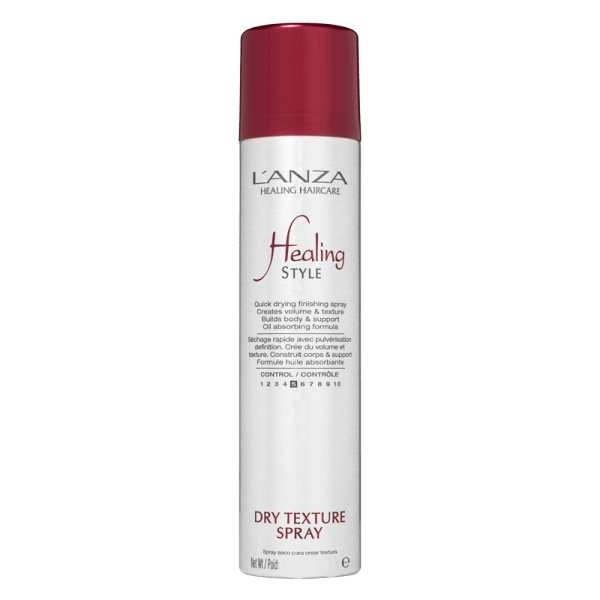 Healing Style Dry Texture Spray (300 ml)