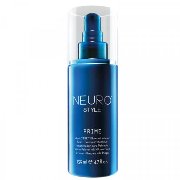 Neuro Style - HeatCTRL Blowout Primer - 139 ml