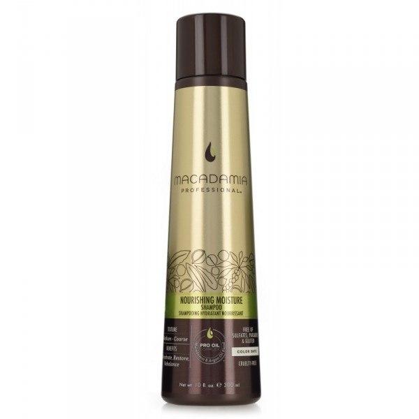 Macadamia Nourishing Moisture Shampoo (300ml)