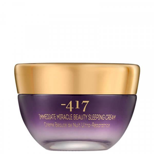 Immediate Miracle Beauty Sleeping Cream - 50ml