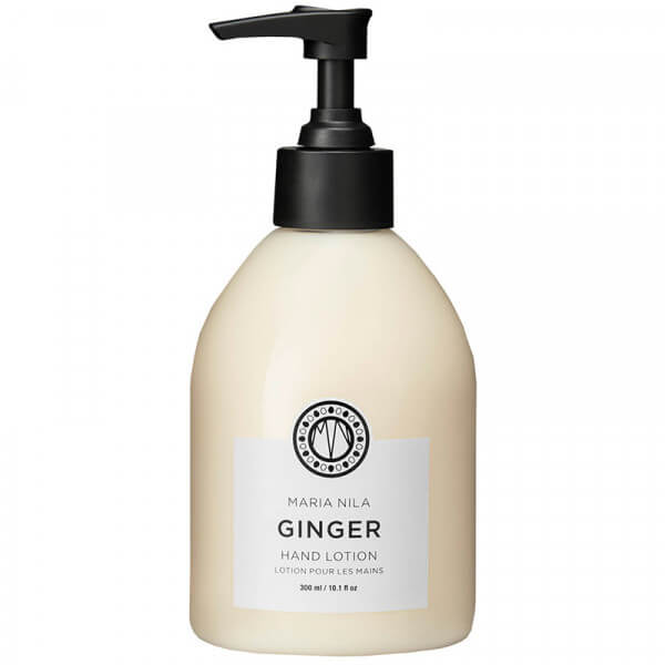 Ginger Hand Lotion – 300ml