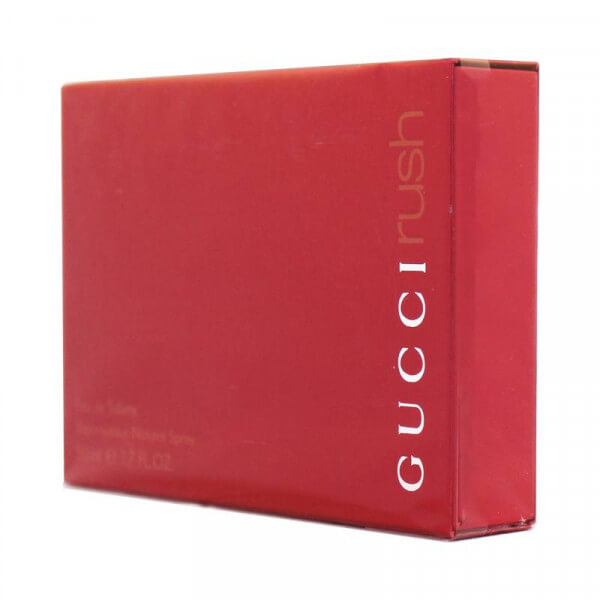 Gucci Rush - (edt 50ml)